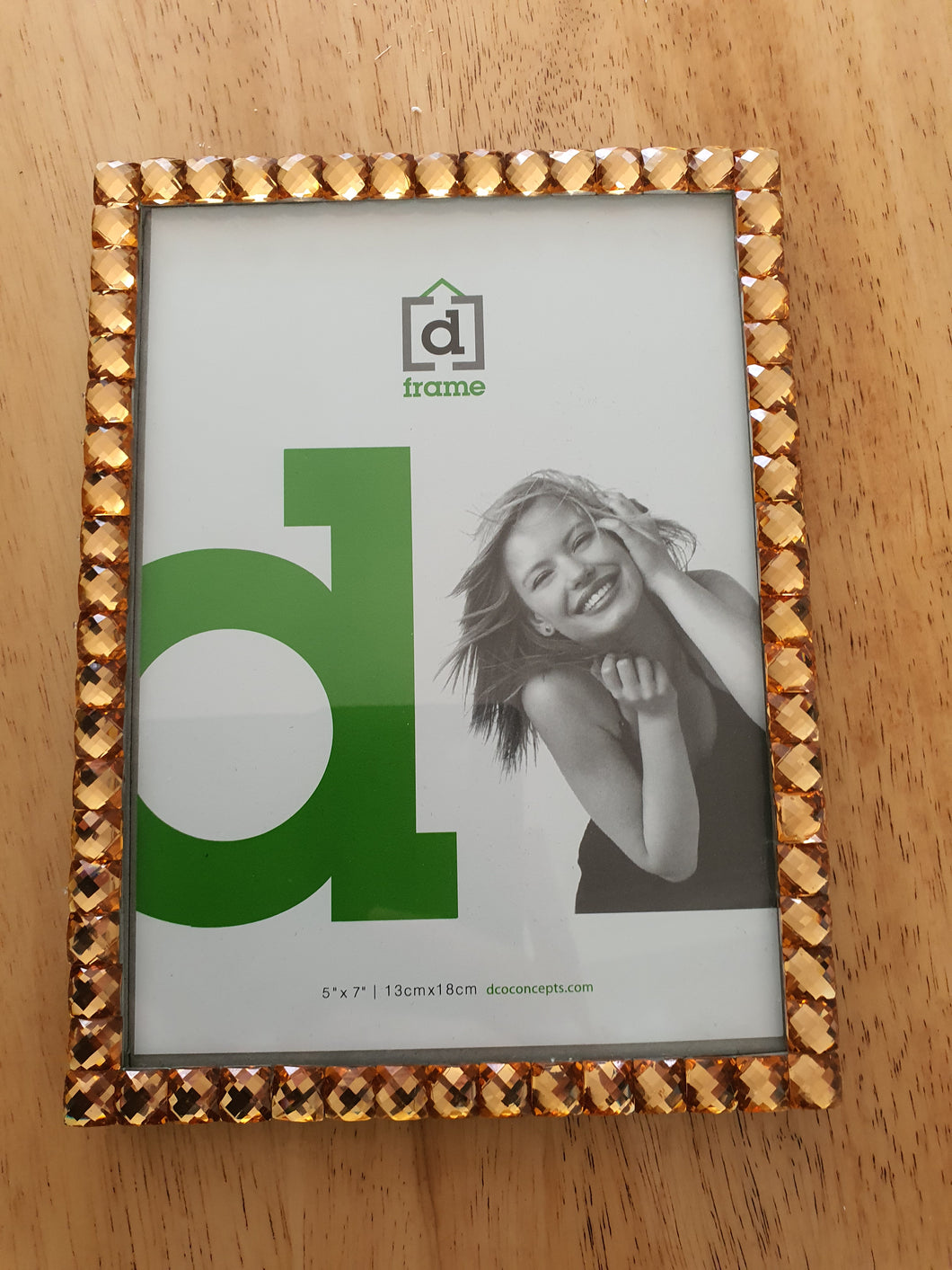 Jewel Frame 5 x 7
