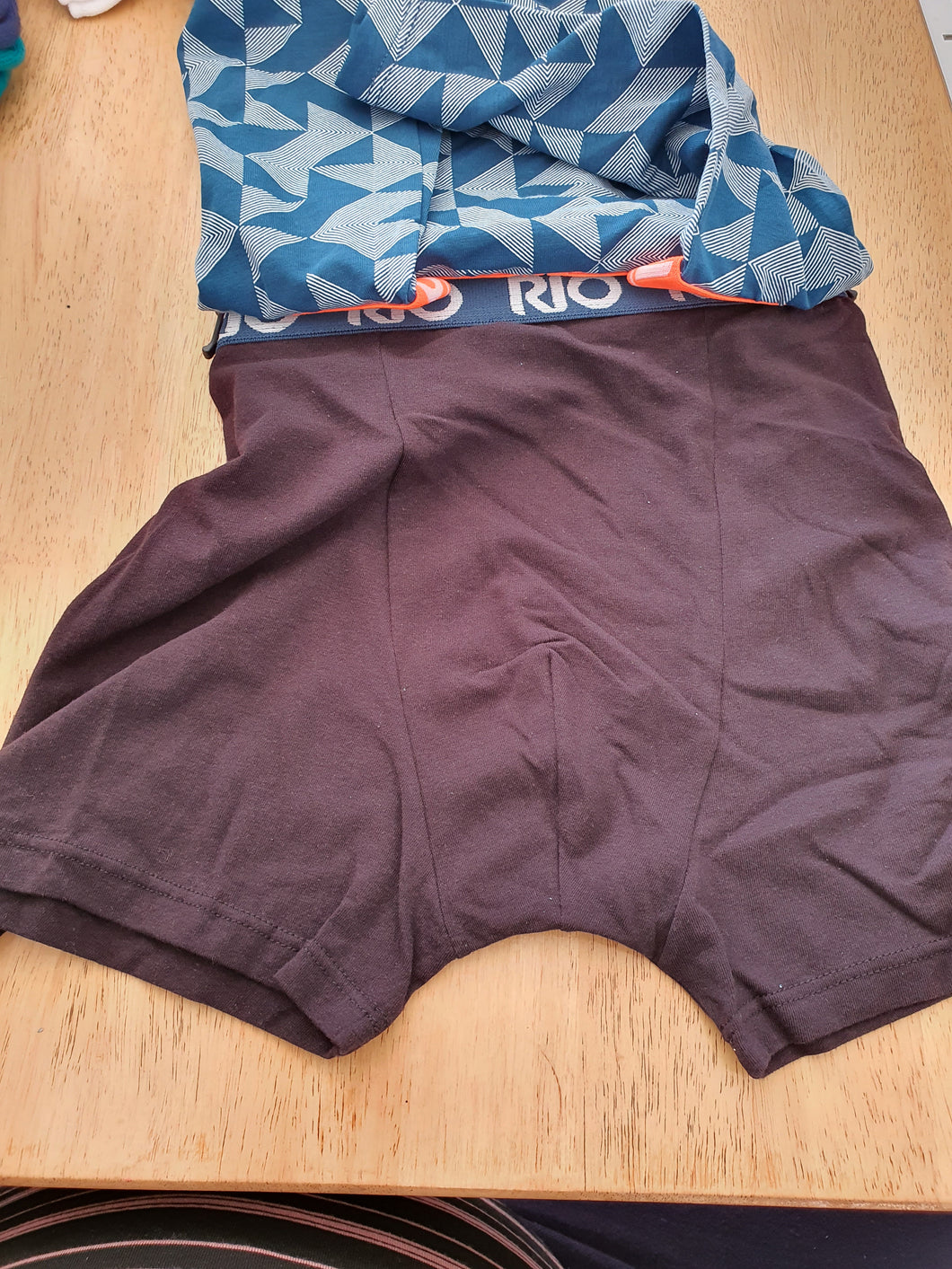 Rio 2pk Men's Trunks