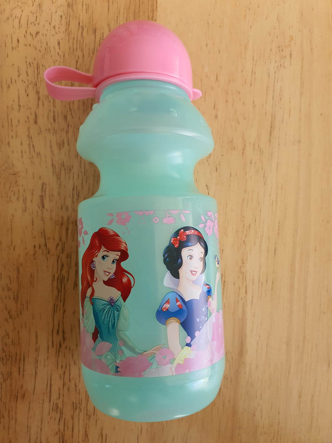 Disney Princess Zak Drink Bottle
