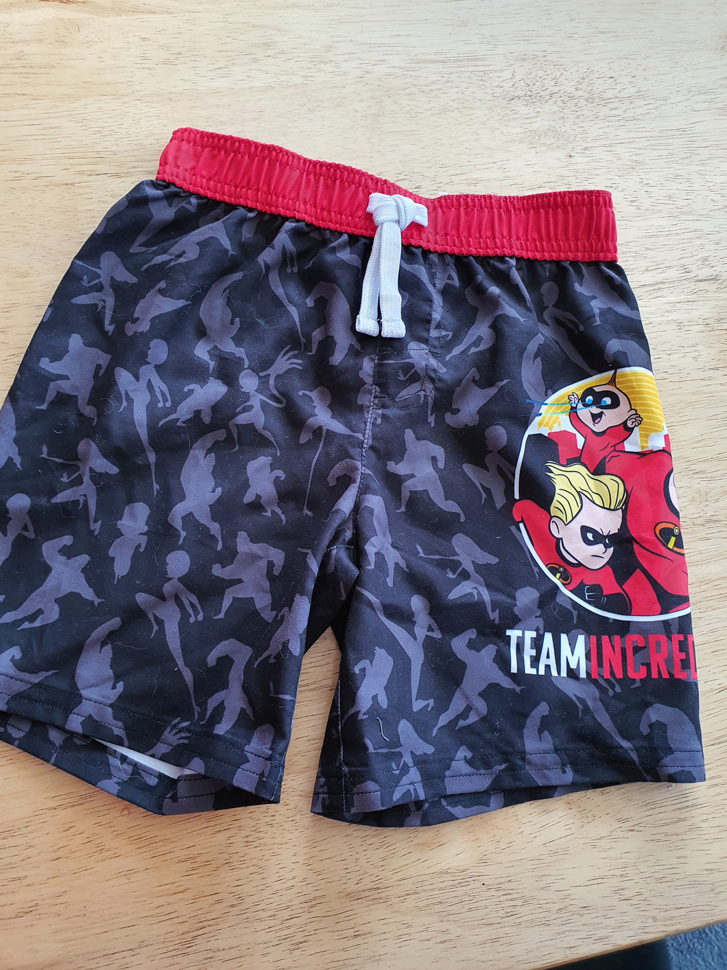 Incredibles Shorts