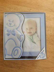 Teddy Bear Photo Album  4x 6