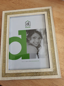 Celebration Diamente Classic 5 x 7 Frame