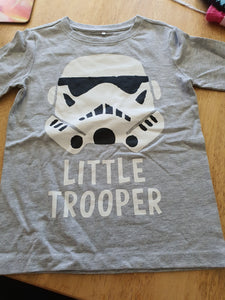 Star Wars Top
