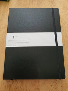 Fabio Ricci lined Notebook