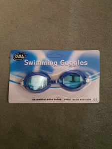 Kid's Swimming Goggles