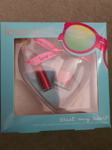 Love Island Lip Gloss & Nail Polish