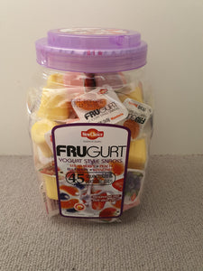 Frugurt 45 Portioned Cups