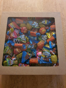 Mystery large Treat Box (similar to picture)