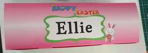 Personalised Easter Box (empty)