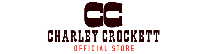 Charley Crockett Official Store