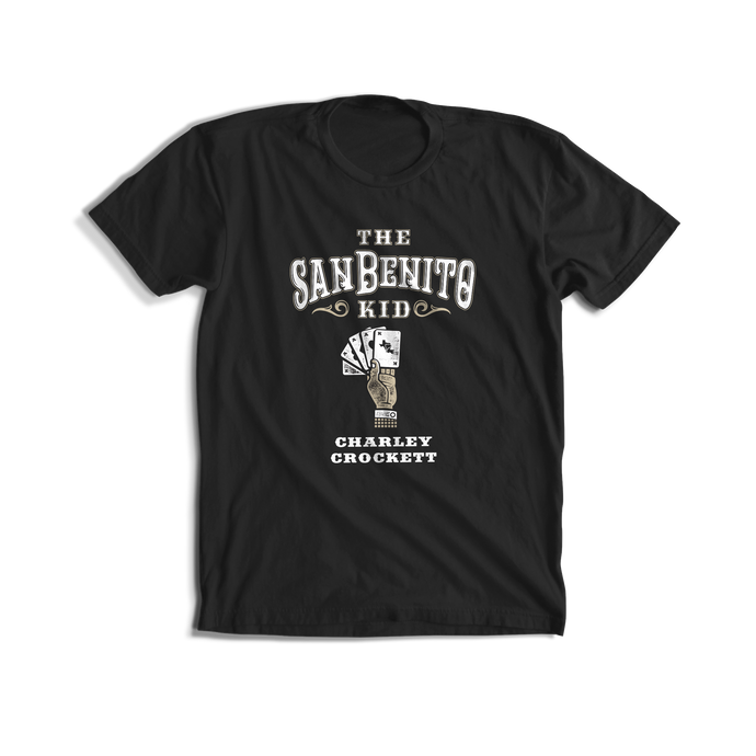 The San Benito Kid T-Shirt