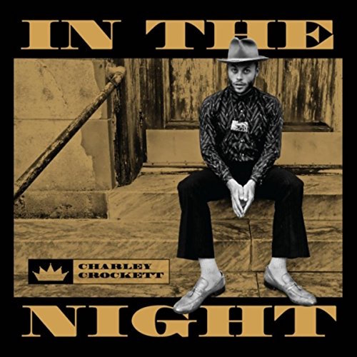 In the Night CD