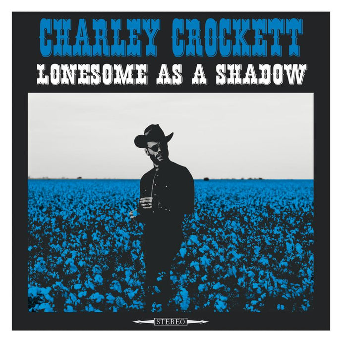 Lonesome As A Shadow Vinyl
