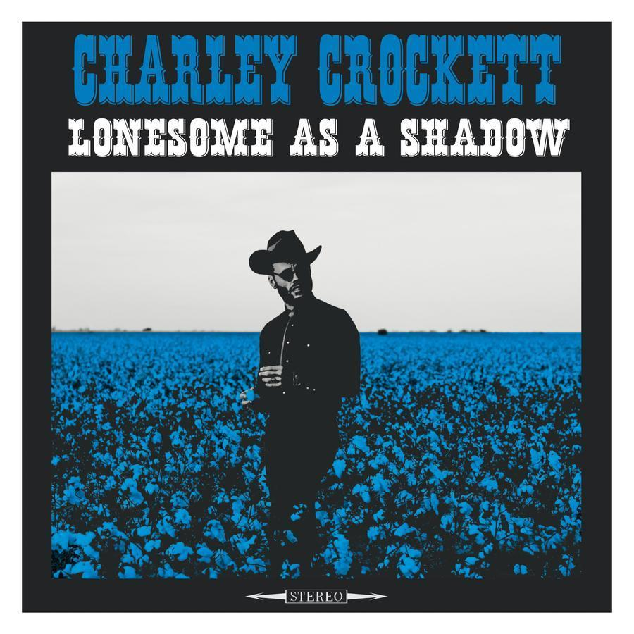 Lonesome As A Shadow CD