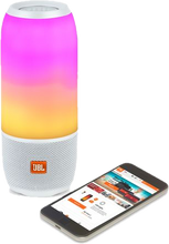 Load image into Gallery viewer, JBL Pulse 3 Wireless Portable Speaker with Vibrant Lightshow