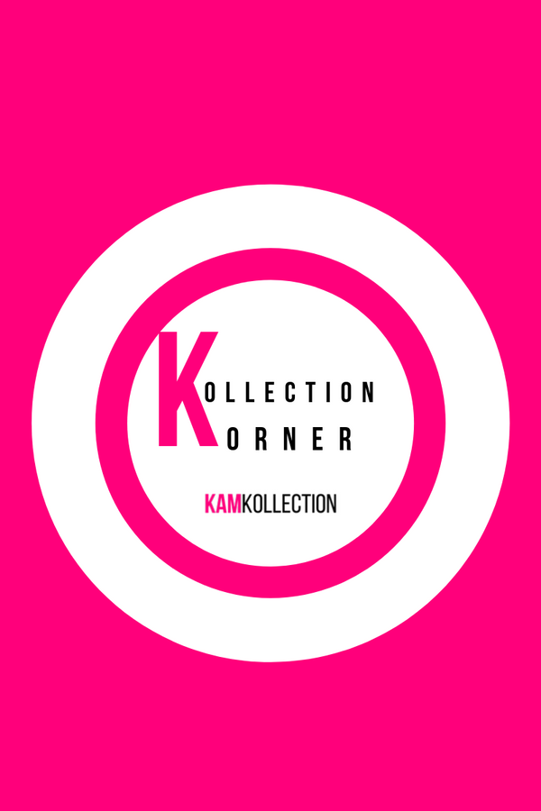 Kollection Korner- Let's Talk Lace