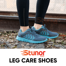 Load image into Gallery viewer, Leg Care Shoes For Women