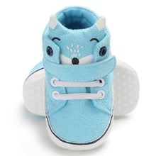 Load image into Gallery viewer, Baby  Adorable Sneakers
