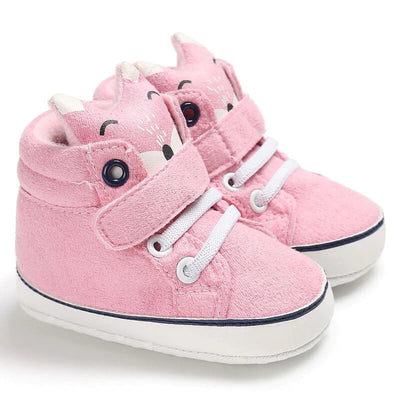 Baby  Adorable Sneakers