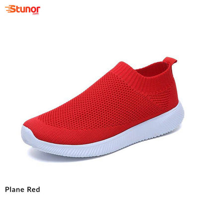 Breathable Healthy Feet Sneakers