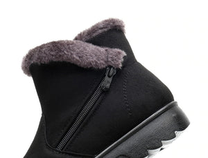 Stunor Fancy Ankle Winter Women's Boots