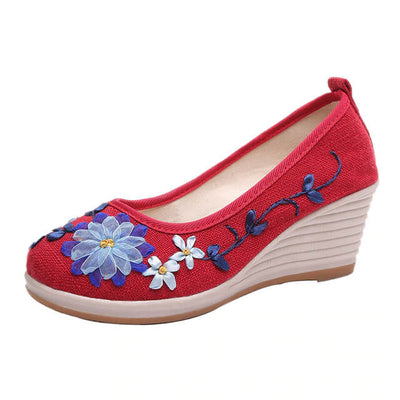 Stunor's Adorable Women Slip-on Shoe