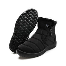 Load image into Gallery viewer, Stunor Comfy Healthy Feet Women Boots