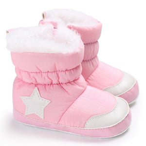 Stunor Snow Boots for Babies