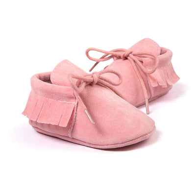 Stunor Baby Boy Girl Leg Care Shoes Soft Sole Non-Slip Footwear