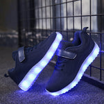 Stunor LED Sneakers for Kids
