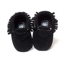 Load image into Gallery viewer, Baby Softy Touch Stunor Shoes