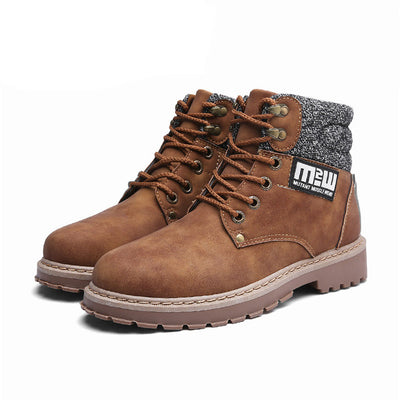 Stunor Fashion BX1 Mens Boot