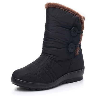 Pure Winter Women Boots