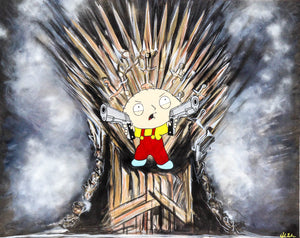 Game of Stewie