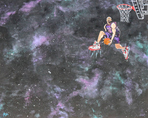 Space Jam Vince
