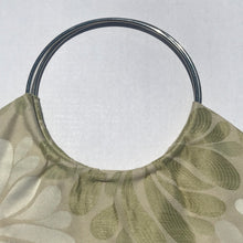 Load image into Gallery viewer, Circle Bag Sage Green