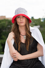 Load image into Gallery viewer, New York City Bucket Hat - AnneDePasquale