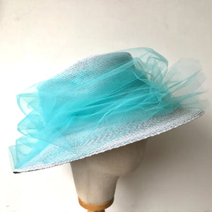 Blue Waters Derby hat
