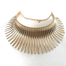 Load image into Gallery viewer, Goddess Choker - AnneDePasquale