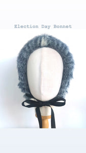 Winter Warrior Hat