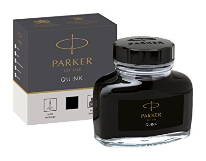 Parker Quink Ink Bottle 1/Box