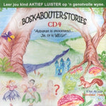 Boskabouter-stories deur Tania Uekermann - UPPERcase