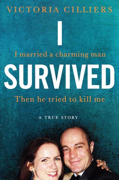I Survived by Victoria Cilliers (Expected Sep 2020)