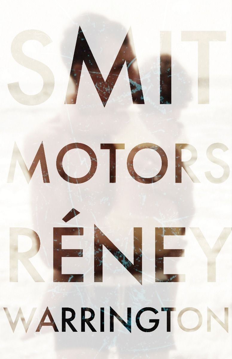 Smit Motors deur Réney Warrington