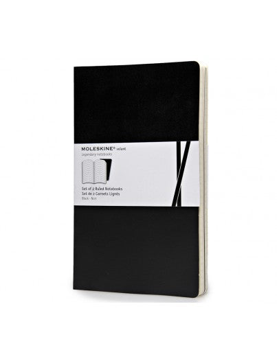 Volant Black Journal