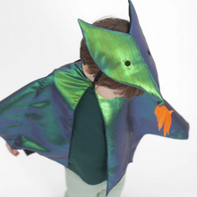 Dragon / Dino Cape Dress Up