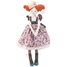 Alluring Dame French Rag Doll
