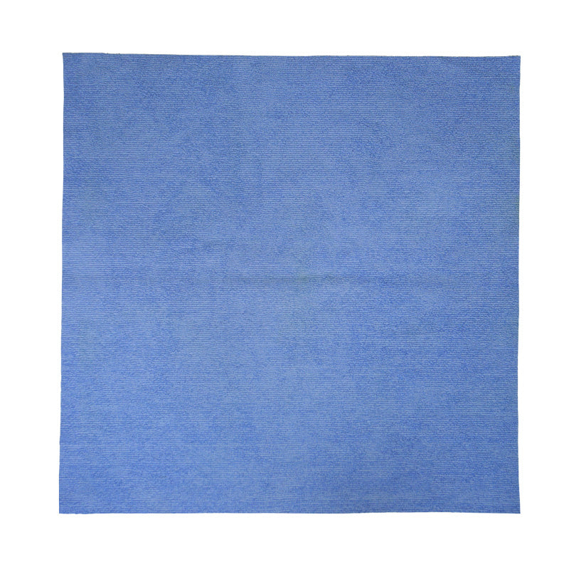 Microfiber and PU towel