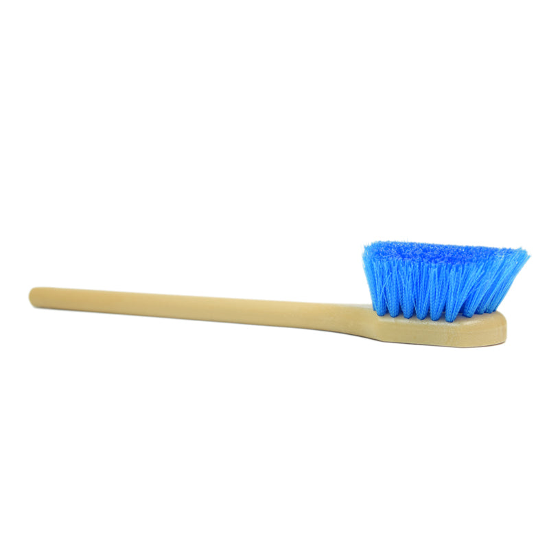 Long Handle Stiff Bristles BRUSH