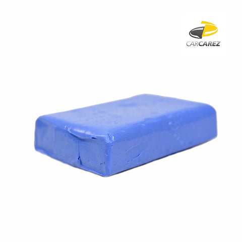 Medium Grade Clay Bar - CarCarez Professional Auto Detailing and Cleaning Products